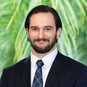Photo of Attorney Stephen Cyr