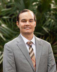 Associate Bryan Fischer