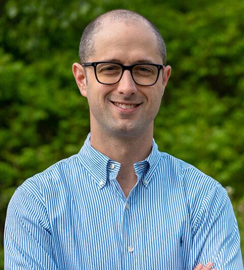Michael B. Stevens