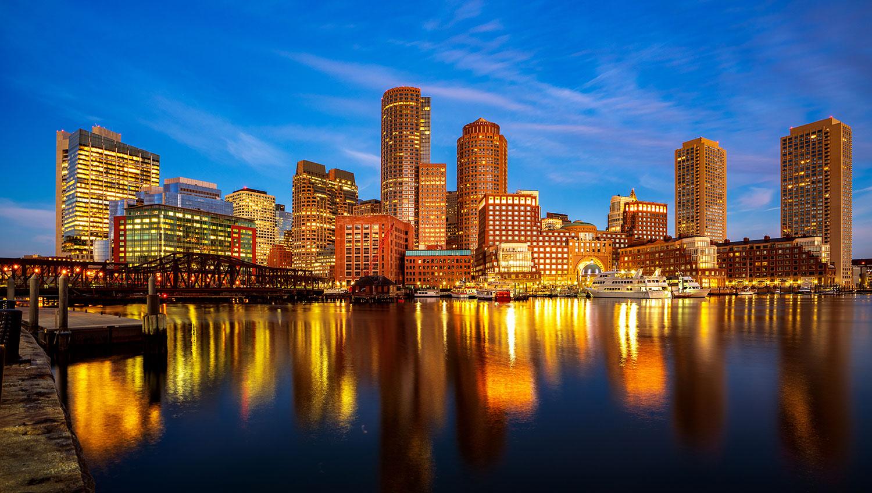 DSBC Boston Office