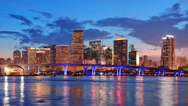 DSBC Miami Office